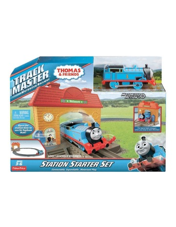 Toy Trains Myer