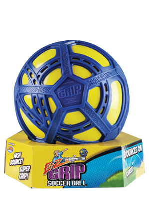 Wahu - E-Z Grip Soccer Ball Assorted
