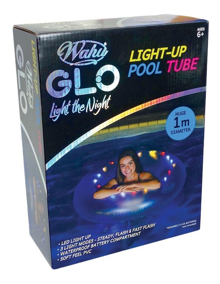 Wahu Glo - Pool Tube image 1