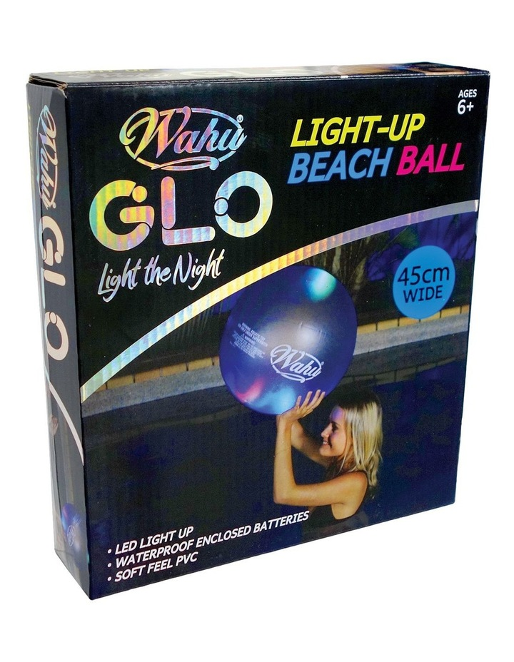 Wahu Glo - Beach Ball image 1