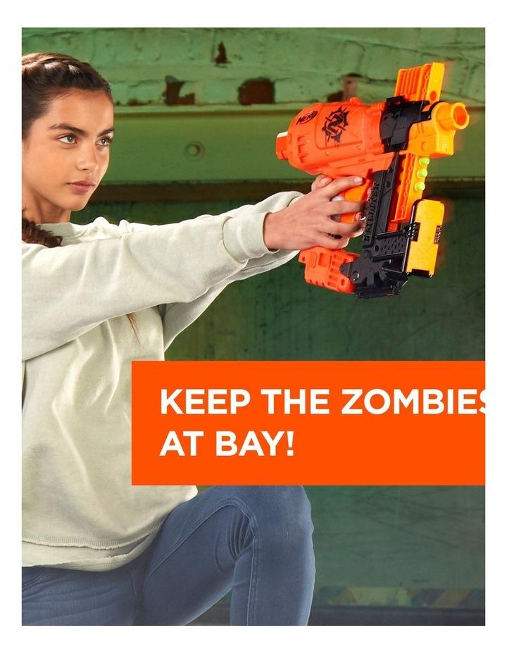 NERF Zombie Strike NailBiter Blaster image 4