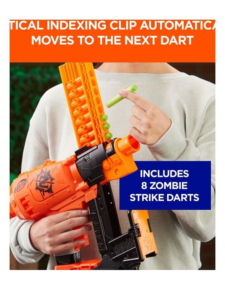 Nerf NERF Zombie Strike NailBiter Blaster