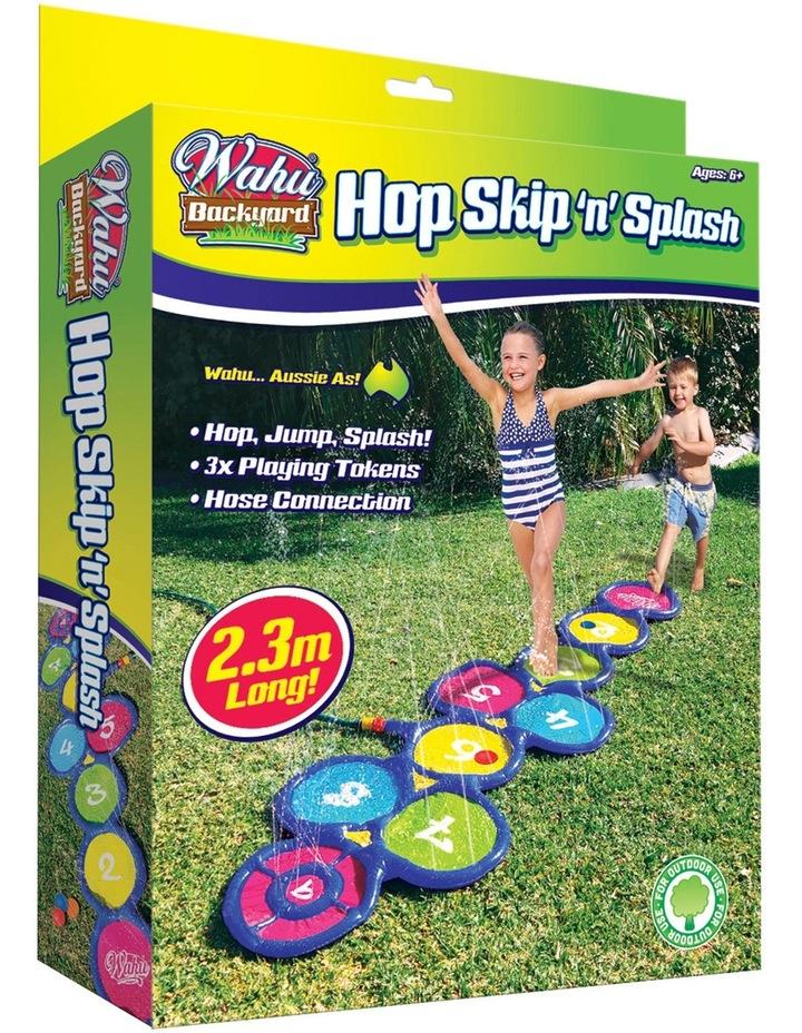 Hop Skip & Splash image 1