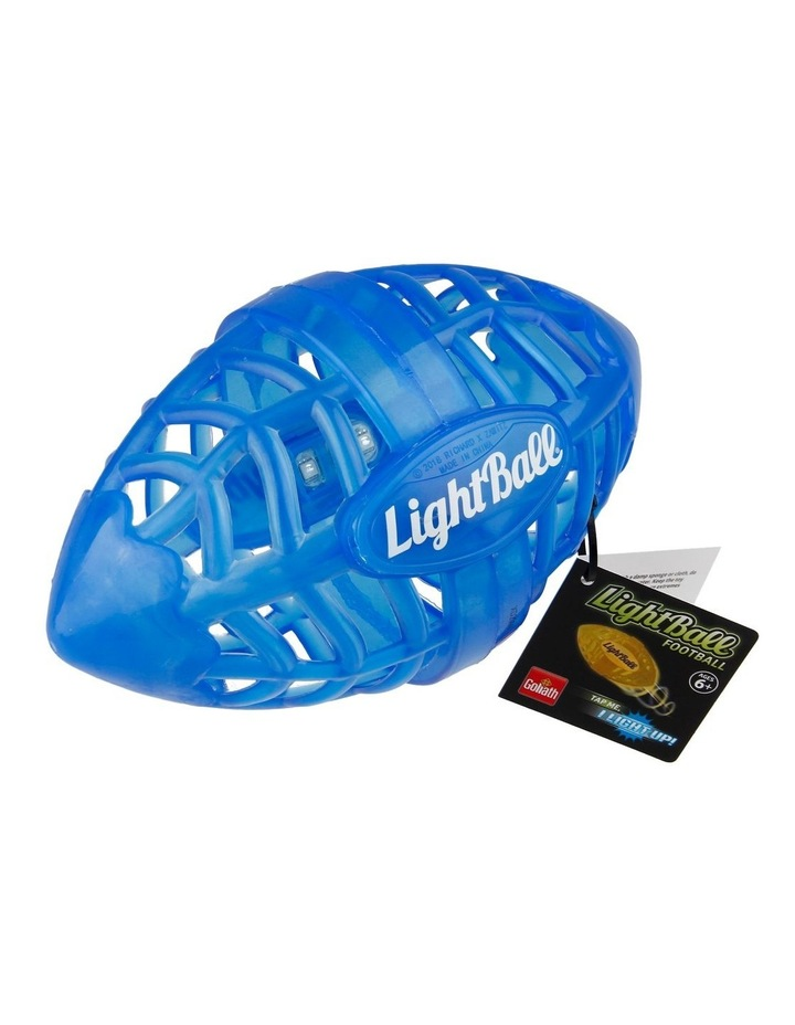 Lightball Football Assortment image 1