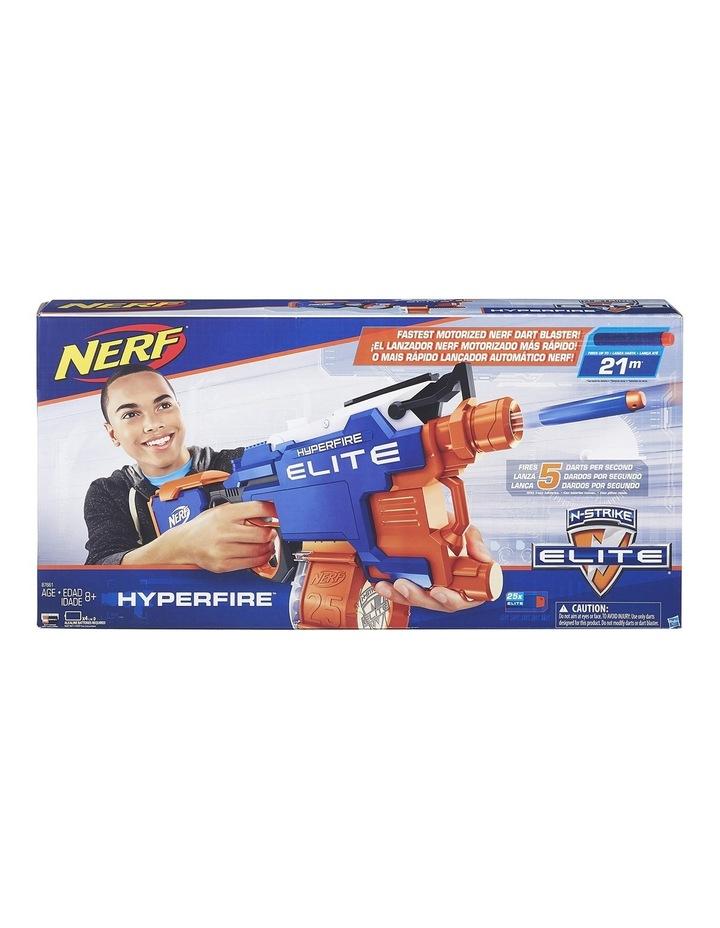 N-Strike Hyperfire image 1
