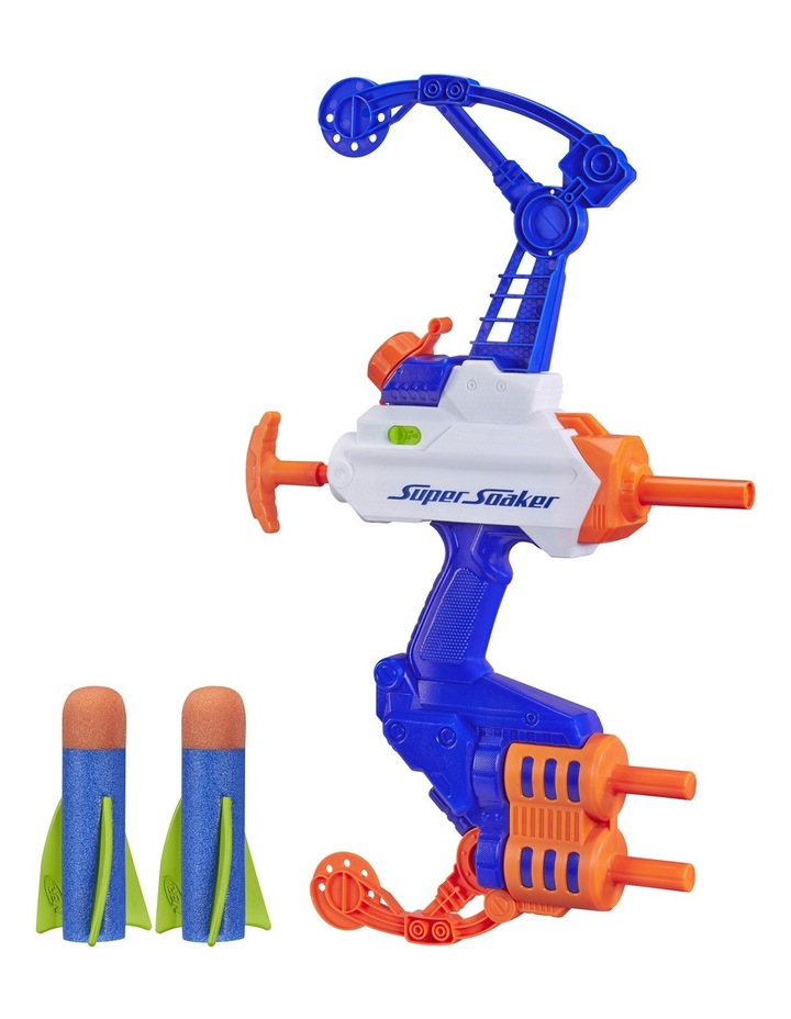 SuperSoaker Tidal Torpedo Bow image 2
