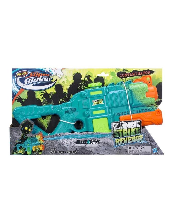 Zombie Strike Revenge Contaminator image 1