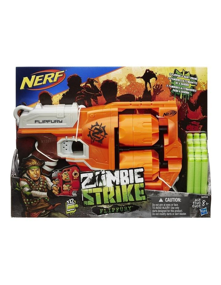 Zombie Strike FlipFury image 1