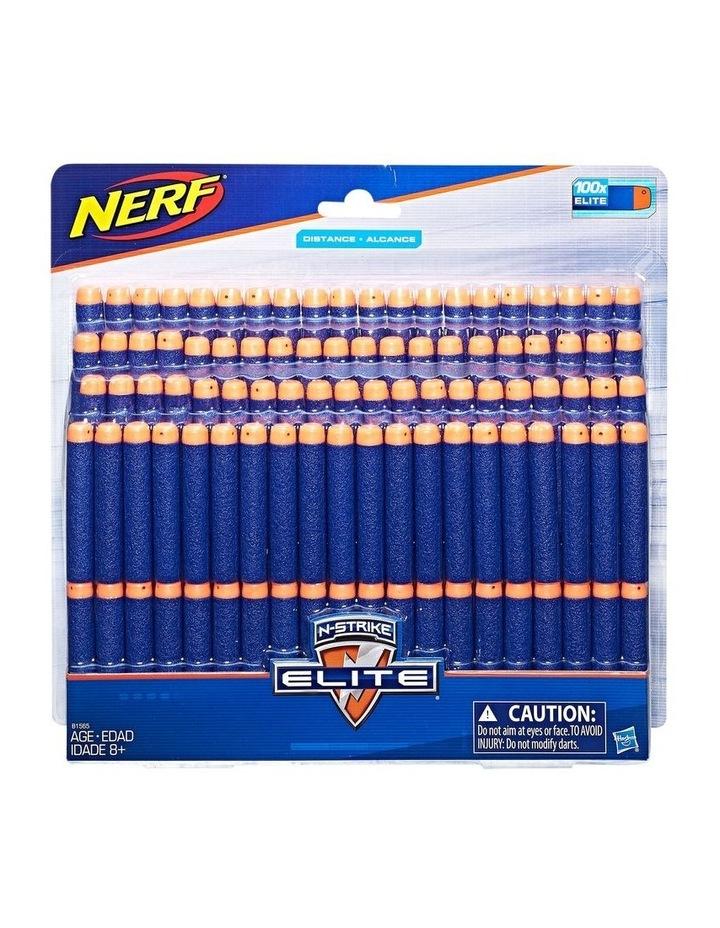 Strike 100 Pack Elite Darts image 1