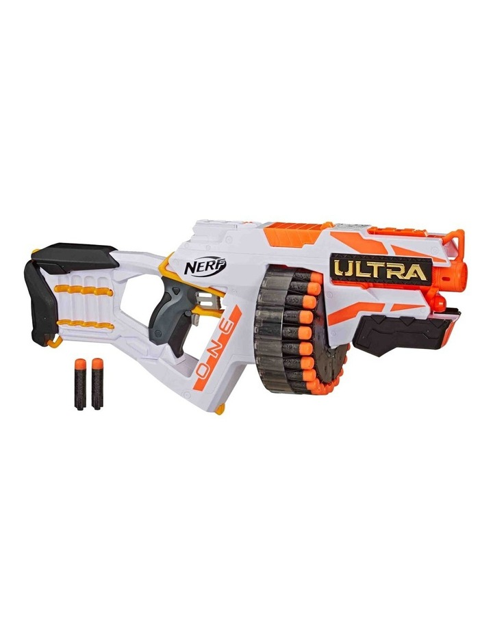 Ultra One - Motorised Blaster inc 25 Official Ultra Darts image 1
