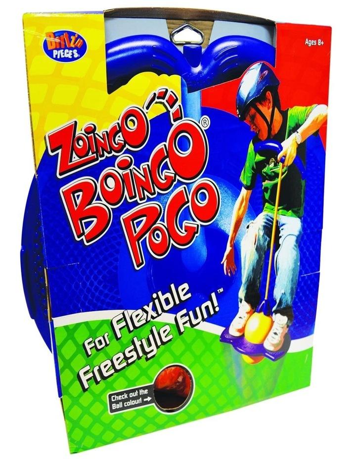 Zoingo Boingo Assortment image 1