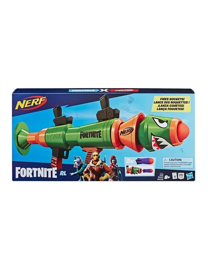 Fortnite Blaster image 1