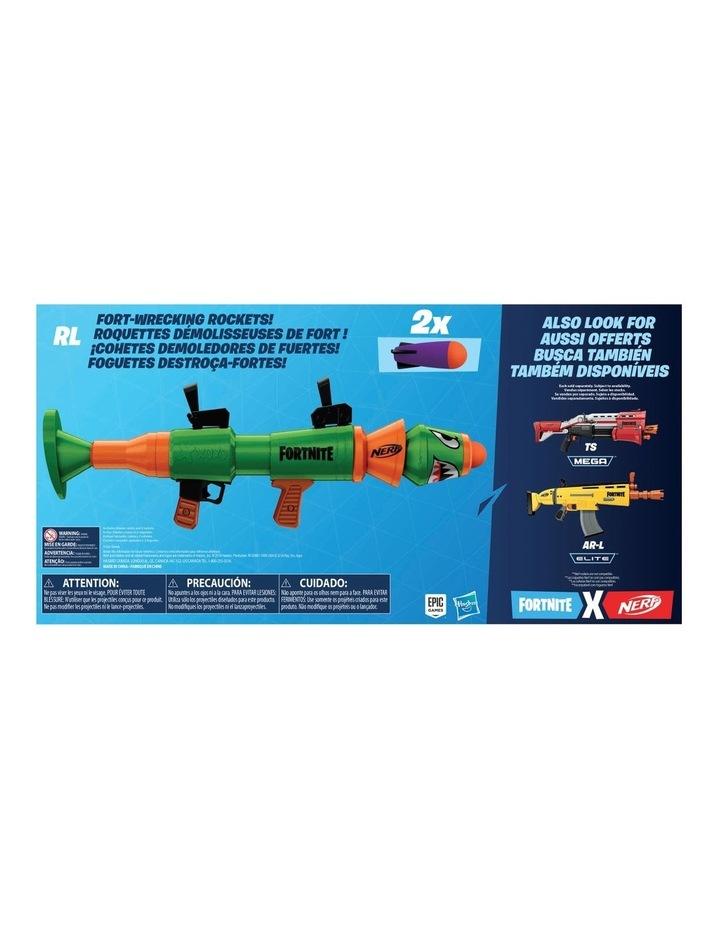 Fortnite Blaster image 2