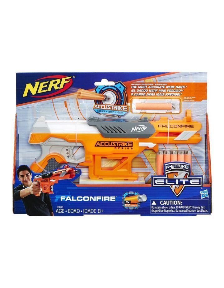 Elite Accustrike Falconfire image 1
