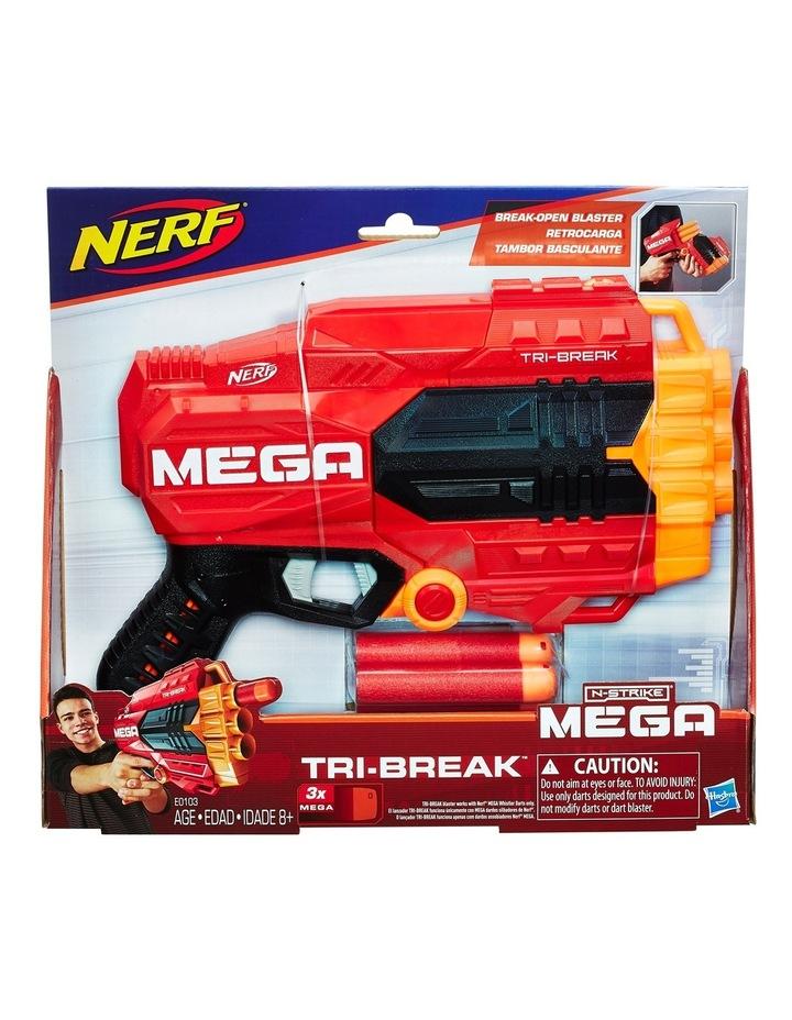 Mega Tri Break image 1