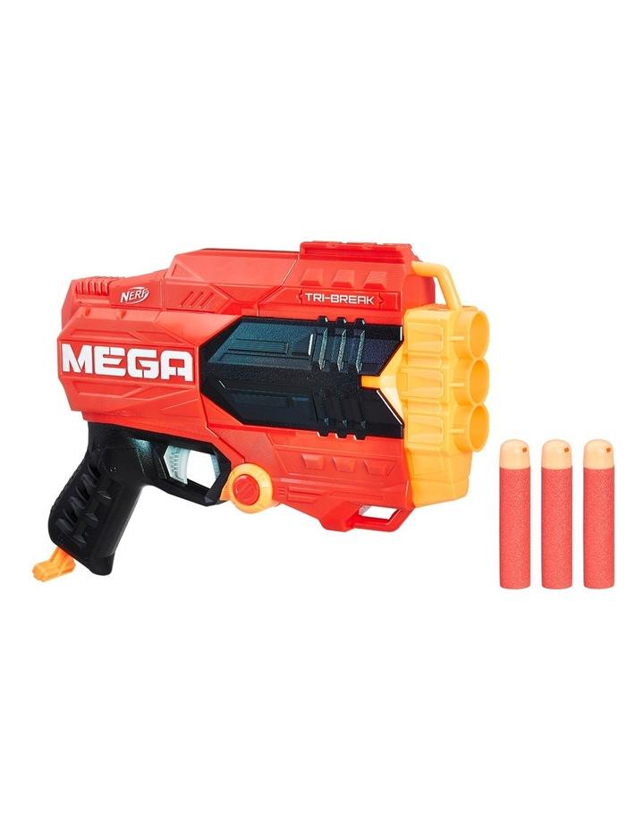 Mega Tri Break image 2