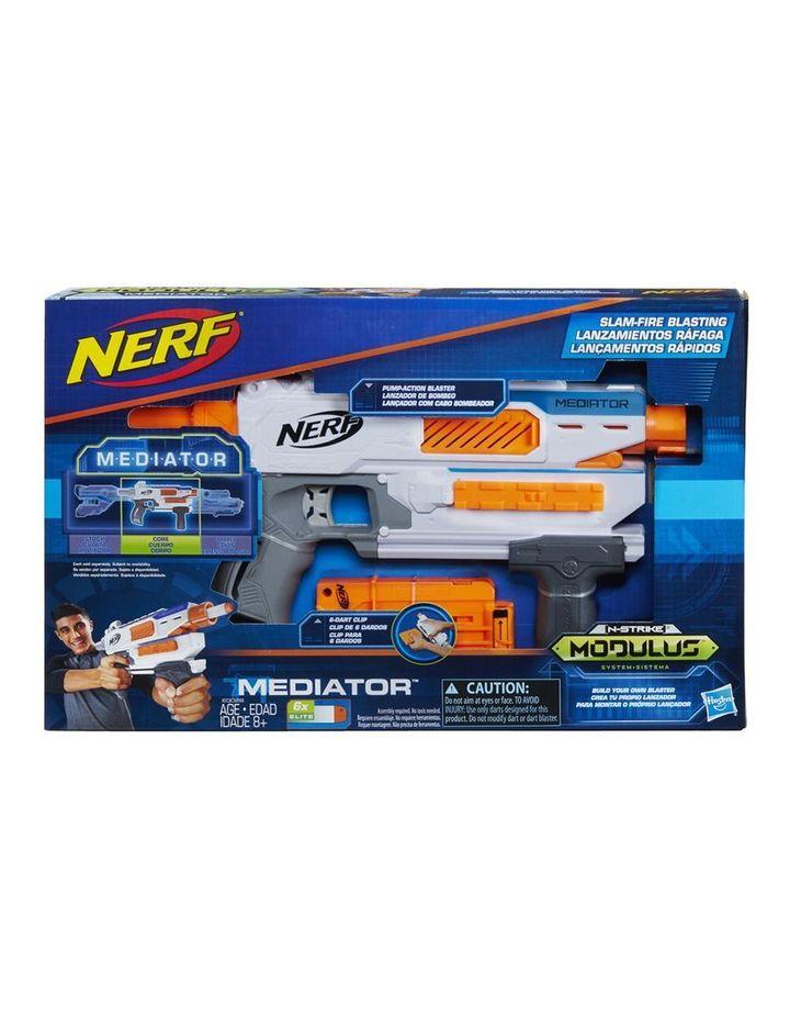 Nerf MODULUS Mediator image 1