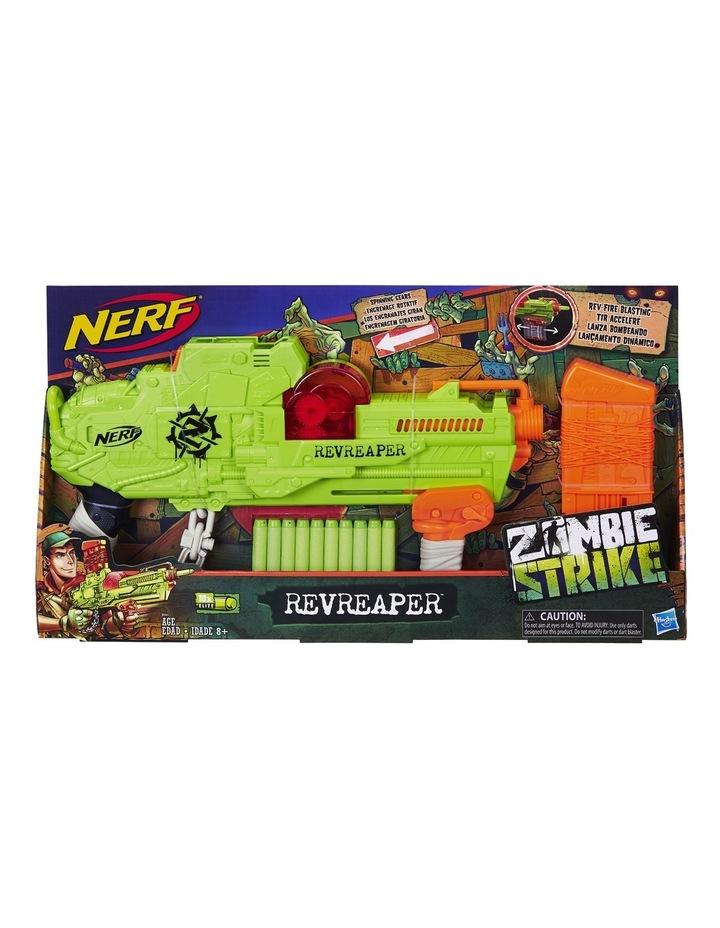 Zombie Strike Revreaper image 1