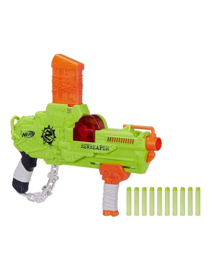 Zombie Strike Revreaper image 2