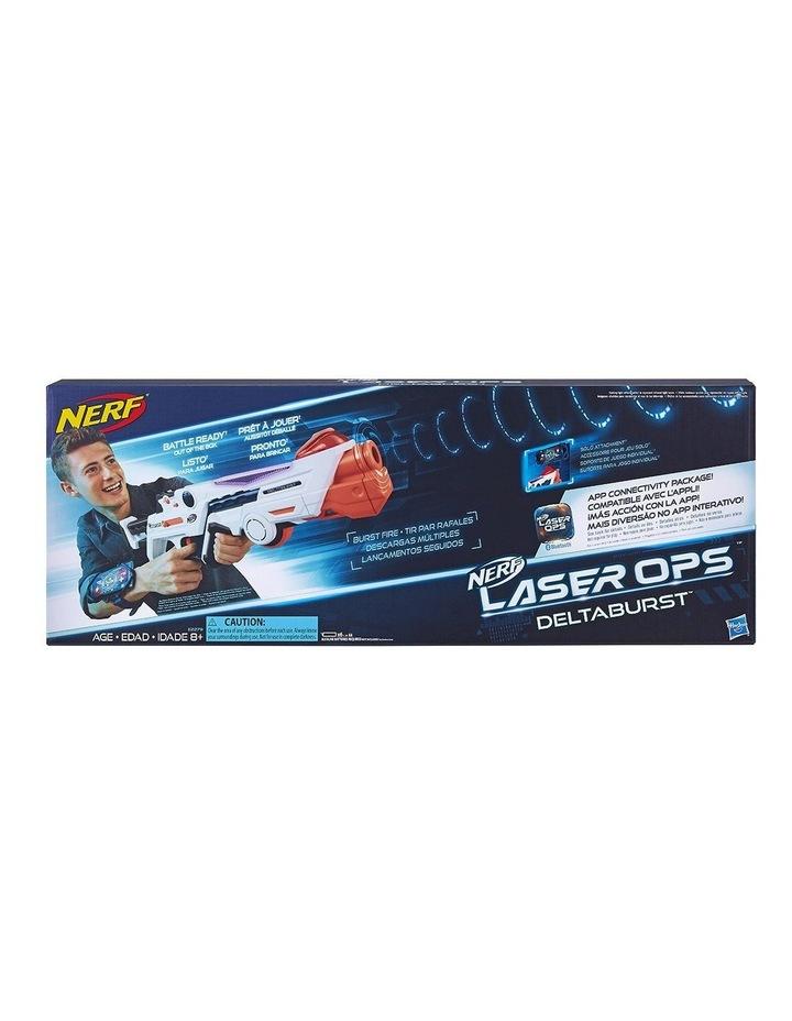 Laser Ops Burst Fire image 1