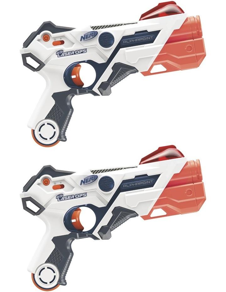 Laser Ops Mid Range 2 pack image 2