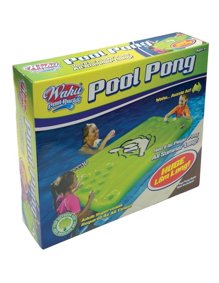 Pool Pong image 1