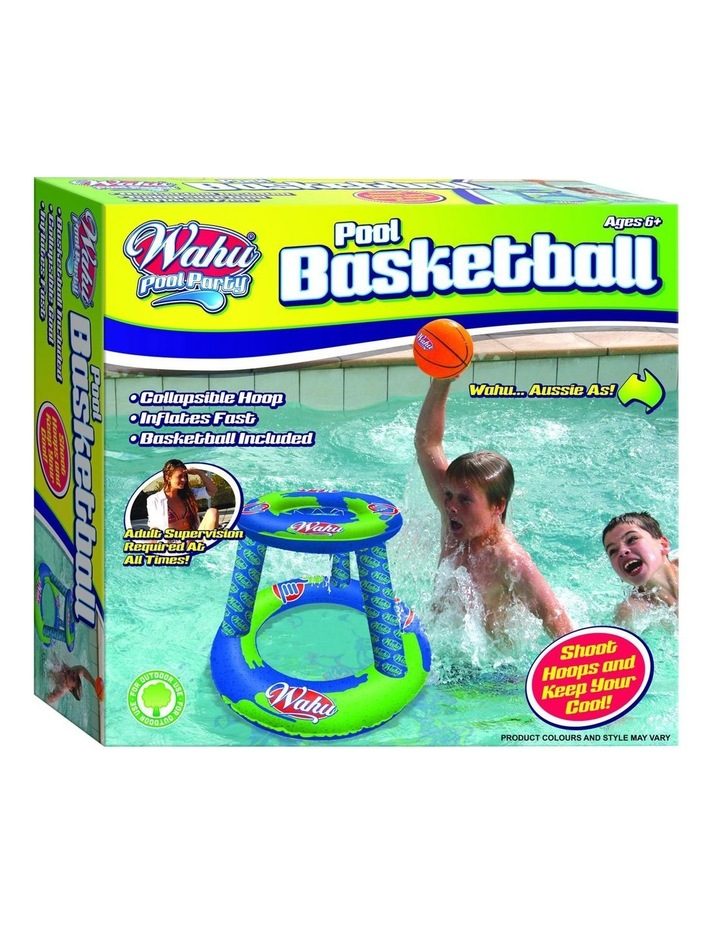 Pool Basketball image 1