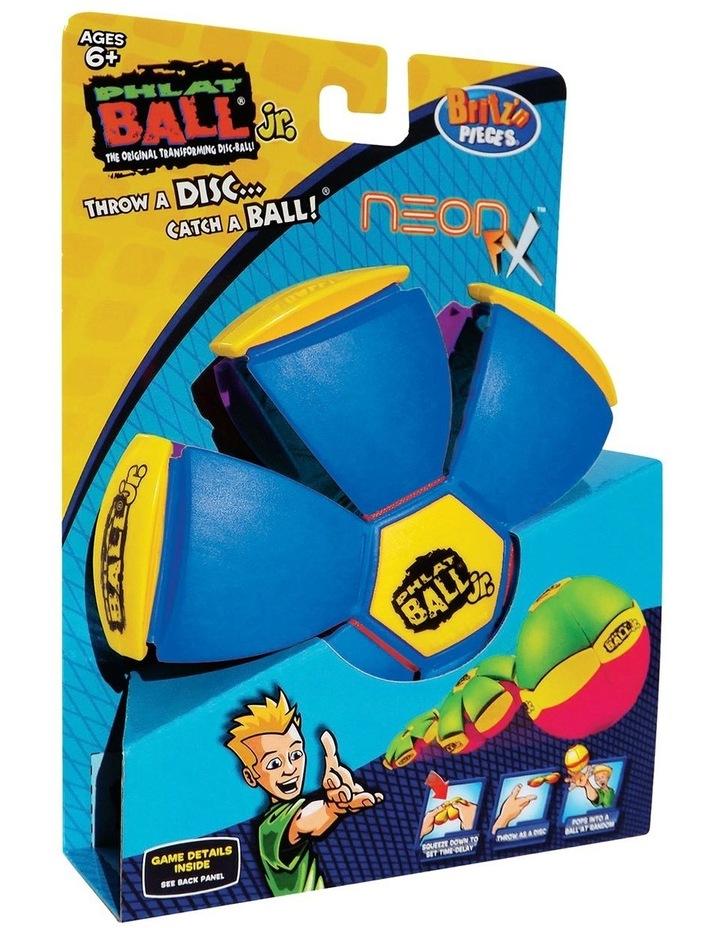 Phlat Ball Jr image 1