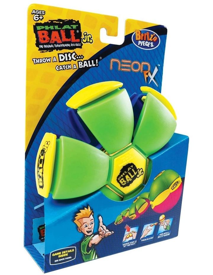 Phlat Ball Jr image 2