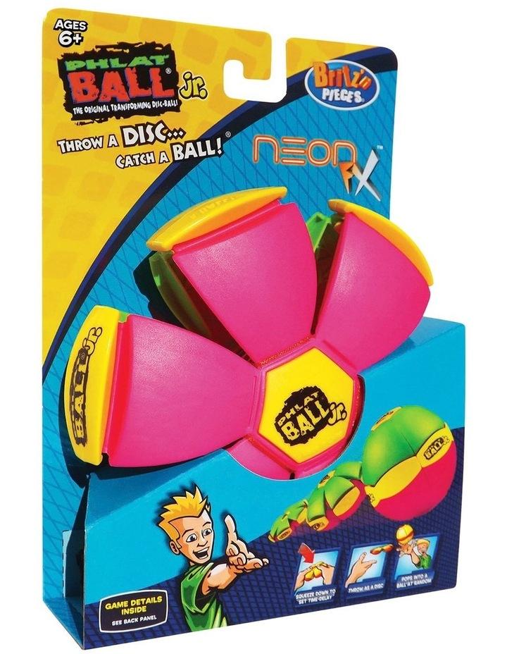 Phlat Ball Jr image 3