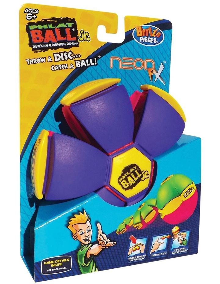 Phlat Ball Jr image 4