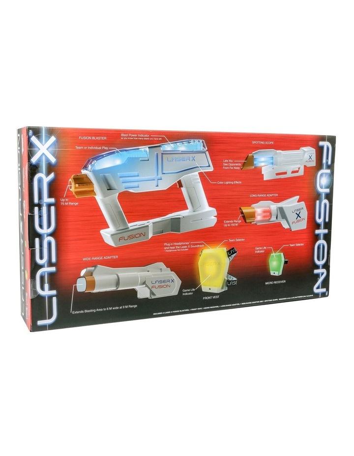 Laser X Fusion image 2