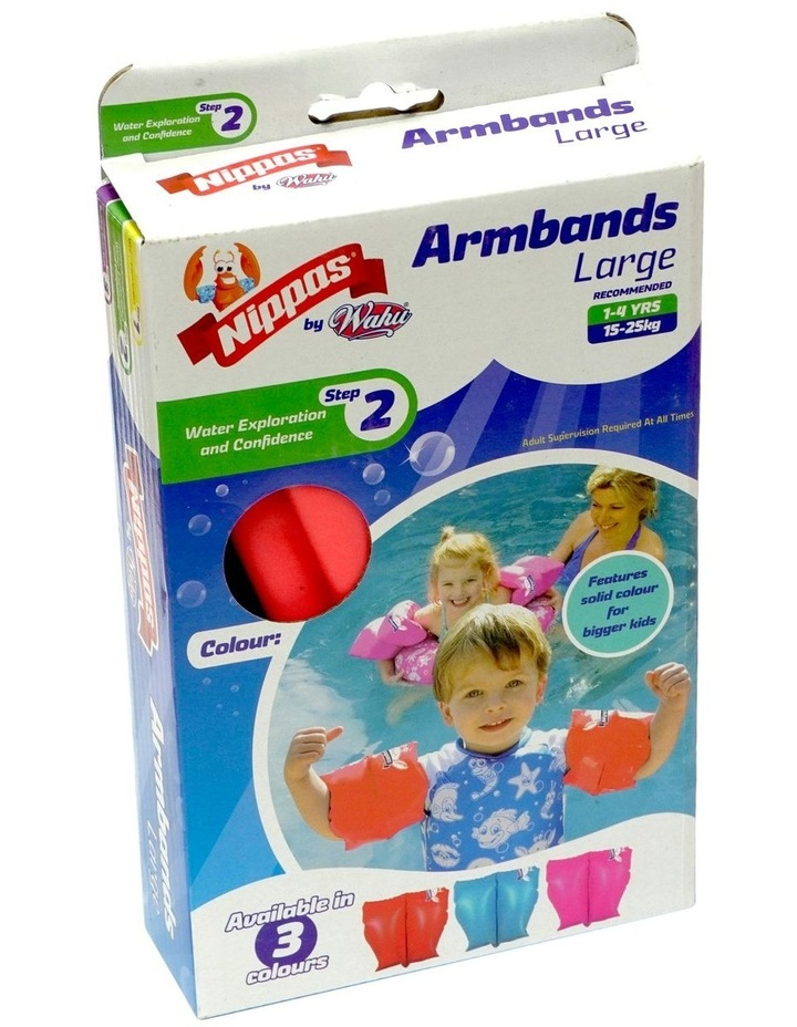 Arm Bands (Small/Large) Assortment image 2