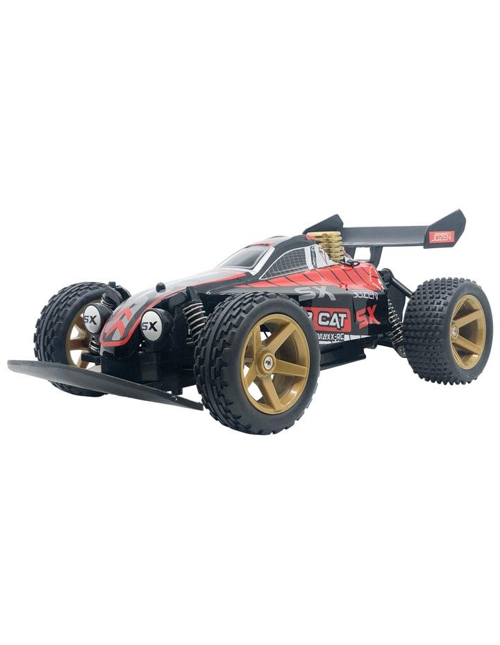 Bobcat Buggy image 1