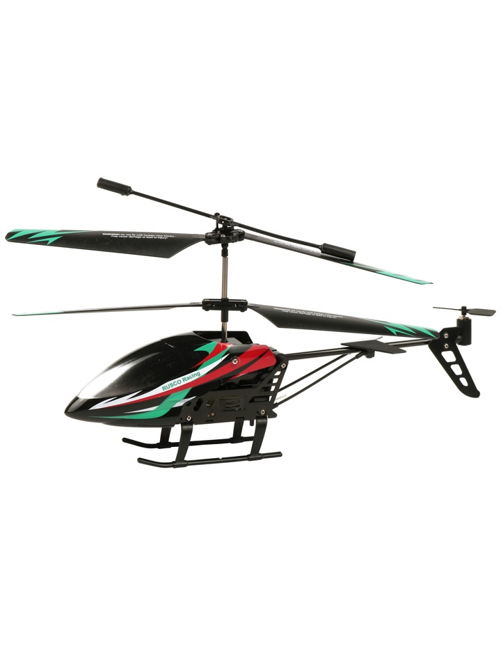Sky Hawk Helicopter image 1