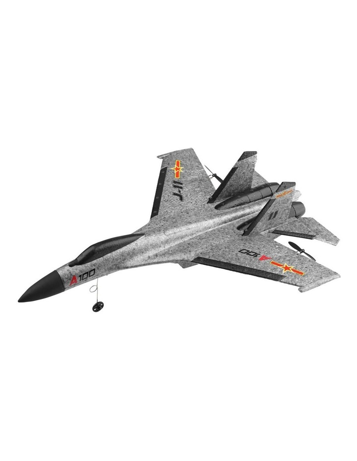 Rusco Racing Stealth Fighter image 1