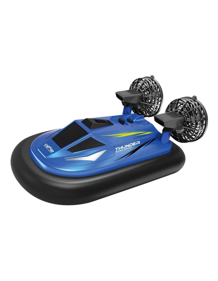 Rusco Racing Swamp Runner II Hovercraft image 1