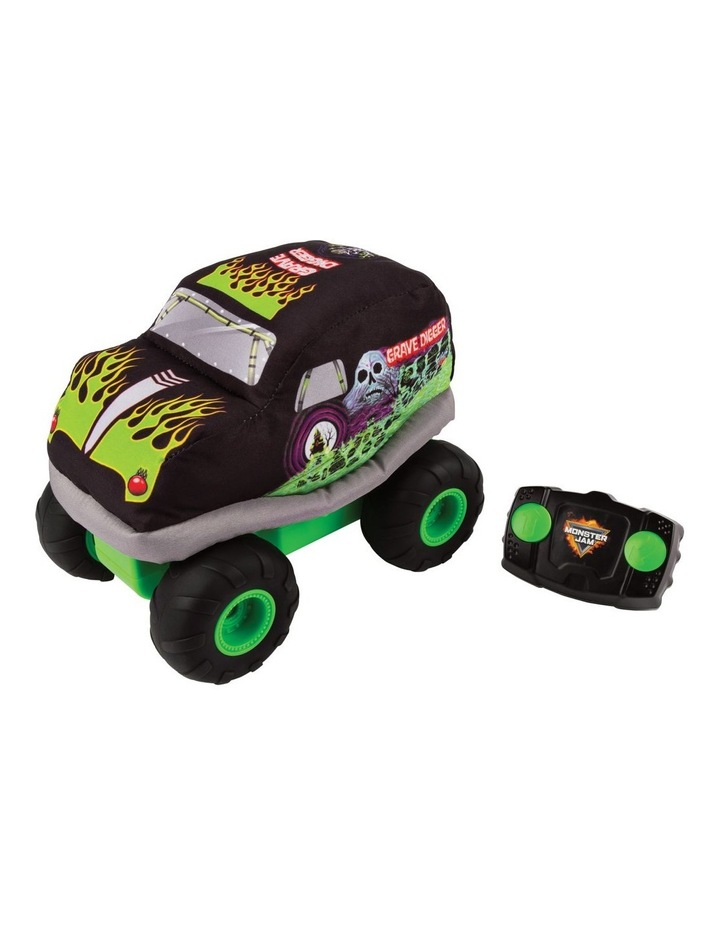My First Monster Jam RC image 2