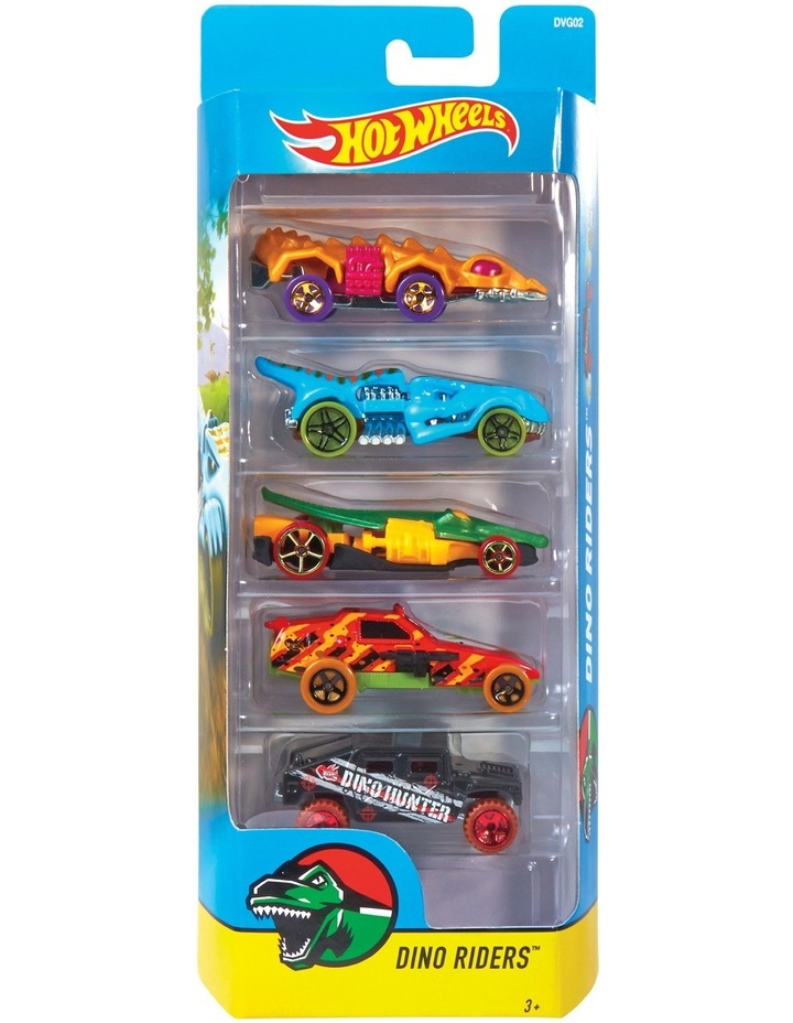5 Pack Car Gift image 1