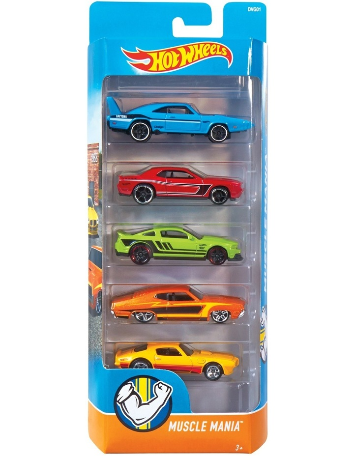 5 Pack Car Gift image 2