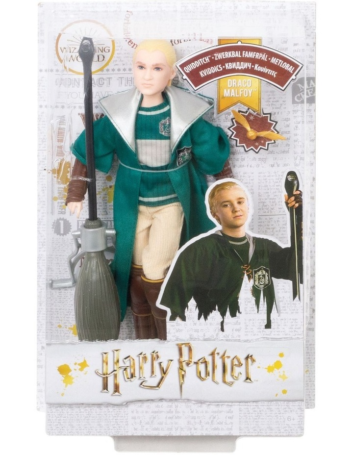 Quidditch Dolls Assortment image 2