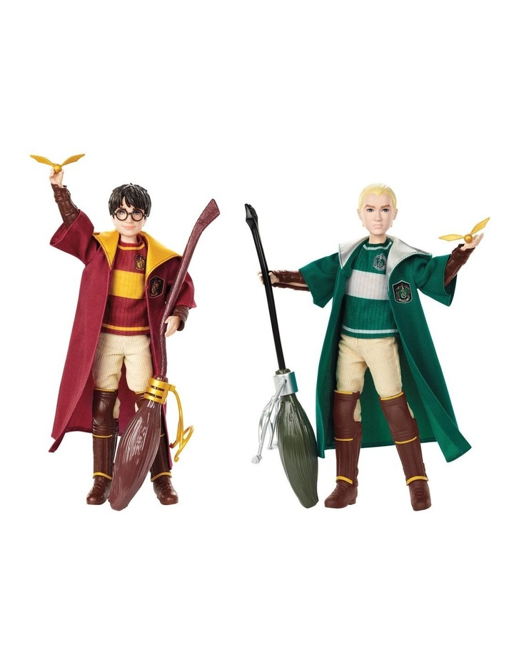 Quidditch Dolls Assortment image 3