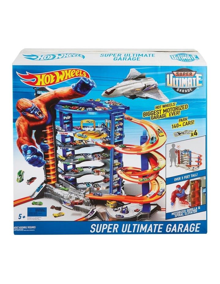 Super Ultimate Garage Playset image 1