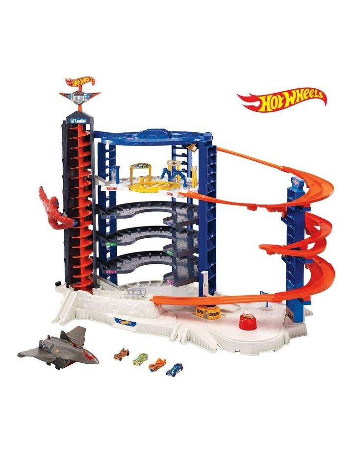 Super Ultimate Garage Playset image 2