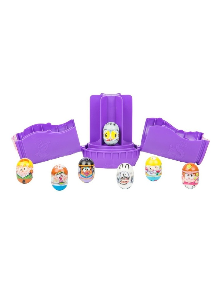 Mighty Beanz S1 Slam Pack 6pc image 2