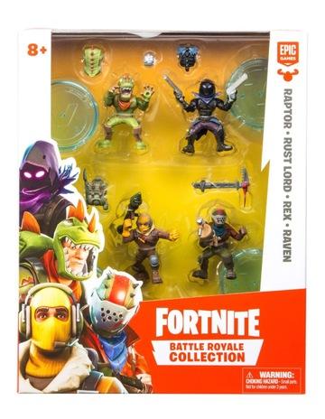 FortniteFortnite Battle Royale Collection  Squad Pack. Fortnite Fortnite  Battle Royale Collection  Squad Pack cc6362ca5