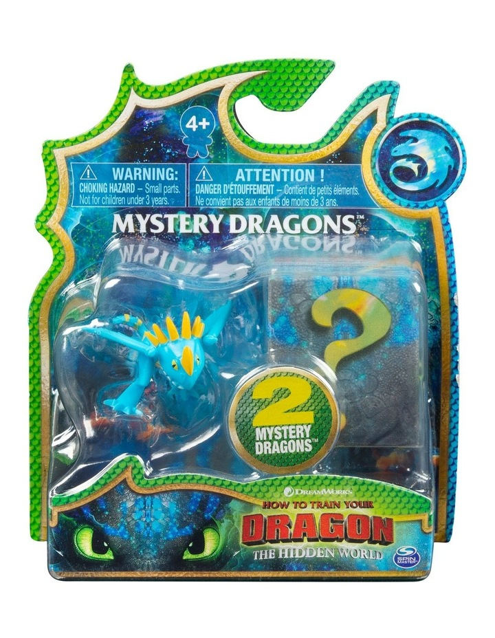 Dragons Mystery Dragons 2 pk Assortment image 3