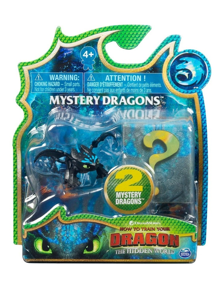 Dragons Mystery Dragons 2 pk Assortment image 4