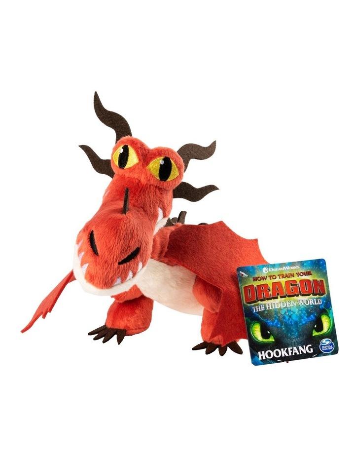 Dragons 8inch Plush Assortment image 1
