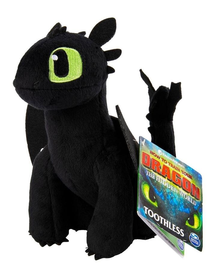 Dragons 8inch Plush Assortment image 4